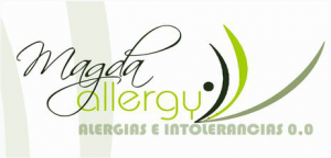 Logo Magda Allergy