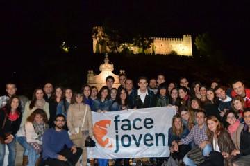 VII Convivencia en Castilla La Mancha