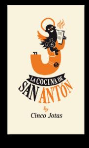 La Cocina de San Antón