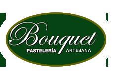 Logo Pasteleria Bouquet