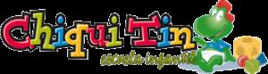 Logo Escuela Infantil Chiquitin
