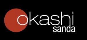Logo Okashi Sanda